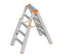 Treppenstehleiter mit Stufen Topic 1062