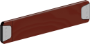 Stirnbordbrett 1,44 m