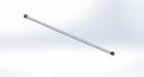 Diagonale 2,46 m