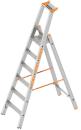 Topic 1064 Stufenstehleiter einseitig begehbar