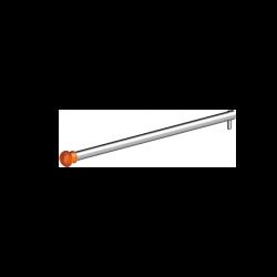 Abstandrohr 1,10 m