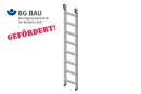 Stufeneinhängeleiter