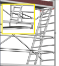 Leiternstützen Set