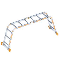 Kofferraumleiter 1057112 - Länge 3,46 m