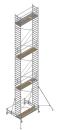 Albert Rollgerüst AH 13,85 m Plattform 2,50 m
