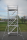 Alu Treppe Fahrgerüst H 1,50 / 3,00 m