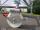 Fahrrolle mit spindel 200 mm