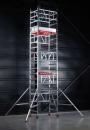 MiTower Treppenhaus Gerüst 5,20 m 1,10 m
