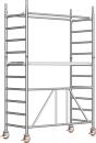 Layher Zifa Klappgerüst 3,61 m