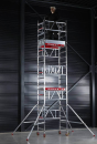 Mitower Plus 8,20 m Fiberdeck