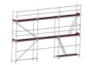Albert Blitzfix®  Baugerüst 48 m2