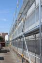 Albert Blitzfix®  Baugerüst 105 m2
