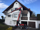 Hubarbeitsbühne Worklift GT 16 A